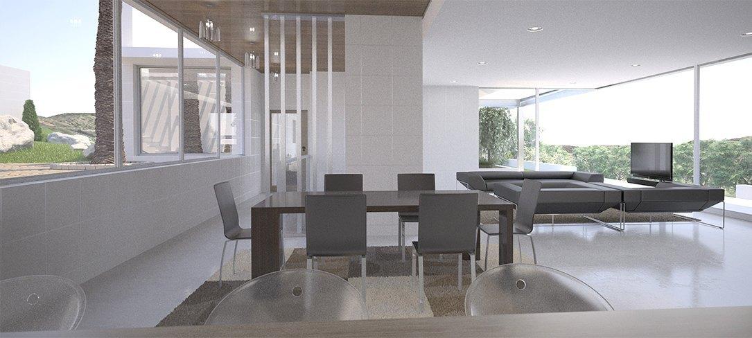Construye tu propia casa, Bonet Arquitectos Antequera Málaga