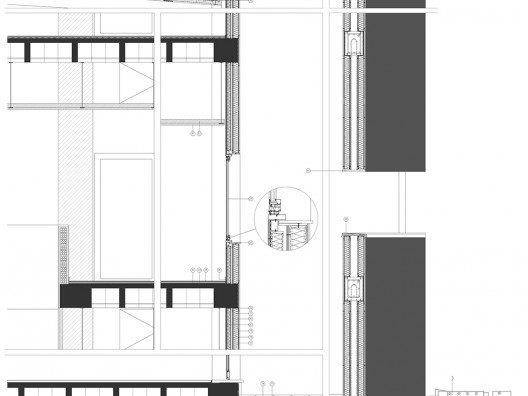 Proyecto de ejecucion bibioteca por Bonet Arquitectos