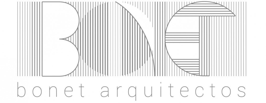 Bonet Arquitectos Logo